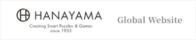 HANAYAMA Global Website